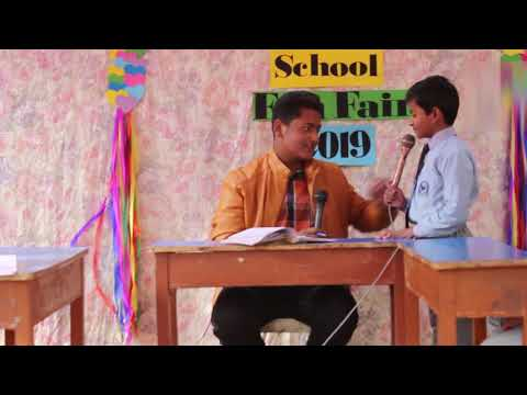 Teacher Student Skit 2019 | Broadway Grammar School