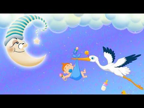 2 ore ninna nanna per bambini musica per for Youtube musica per dormire