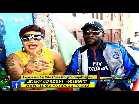 Tele Show Jael A Peté Le Plomb Contre Sainthy A Recadré Ye Grave Affaire Separation Carine Mokonzi