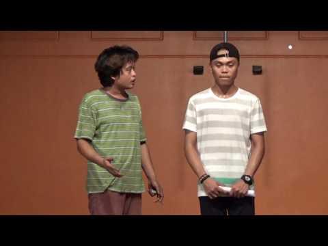 Ang mga Bata sa Kalye Trese - Scene 6
