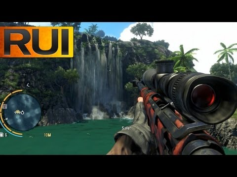 Farcry 3 - Dresden Shuffle Ceaseless Cheese Style [Ep. 26]