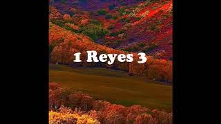 1 Reyes 3