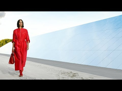 Hermes | Spring Summer 2019 Full Fashion Show | Exclusive