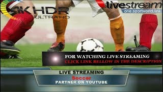 The Strongest Vs Bolivar |Football (2018) -Live Stream