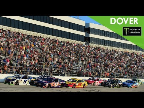 Monster Energy NASCAR Cup Series- Full Race -Gander Outdoors 400
