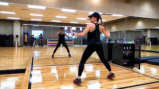 Mi Gente by J Balvin, Willy William, Cardio Party, Zumba Fitness