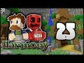 Minecraft Harmony   Rustic Warehouse   DIAMONDS    Multiplayer Modded Survival  Episode 25