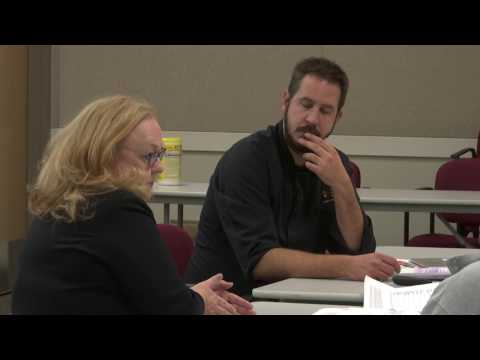 CCSI Workshop Series: SI Legal Entity