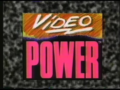 Video Power Live Action Segments
