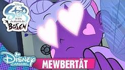 STAR GEGEN DIE MÄCHTE DES BÖSEN - Clip: Mewbertät | Disney Channel