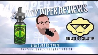 The Lost Fog Collection - Dapple Whip review