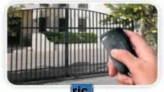 A 24 Garage Doors N Gates Repair   323-603-0135   Local Gate Contractor