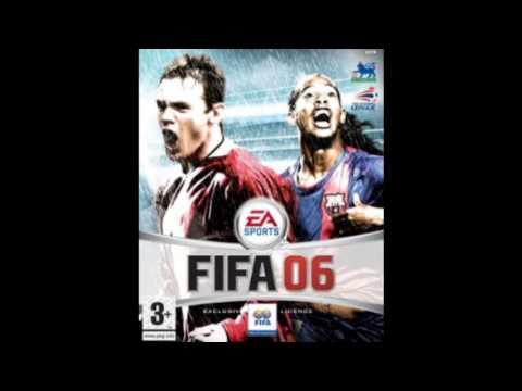 Nine Black Alps - Cosmopolitan (FIFA 06 version)