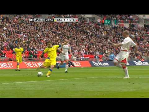 FA Trophy 2010 Goals