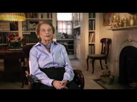 Mimi Sheraton on Food Writing