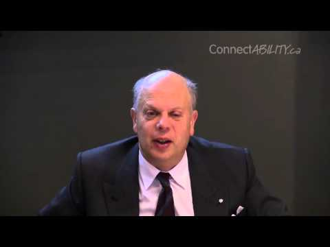 David Lepofsky: Accessibility for all