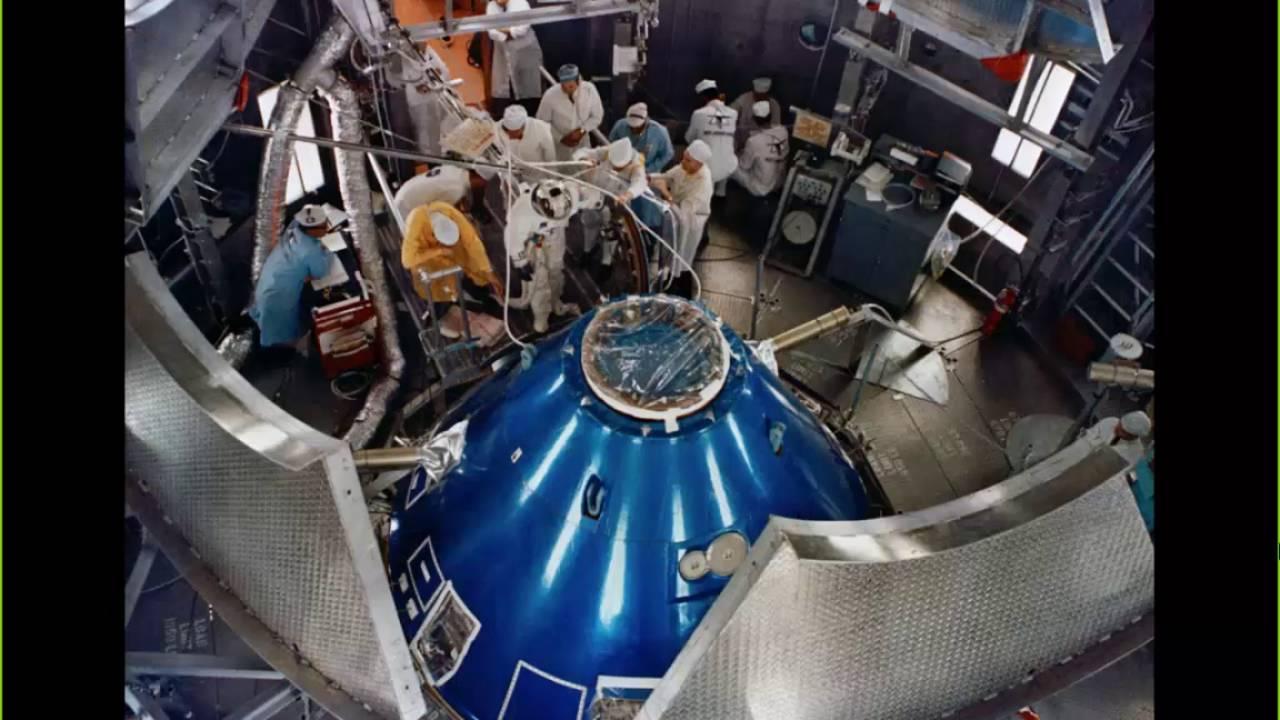 Huntsville Space And Rocket Center Alabama Huntsville Usa