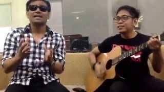 """Judika """" Sampai Kau Jadi Milikku """" Live at Kapanlagi Office Malang"""