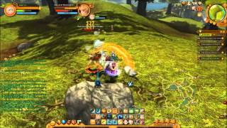 Ragnarok 2 Farming Zeny with Moonnight DNA