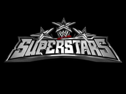 WWE Superstars theme song