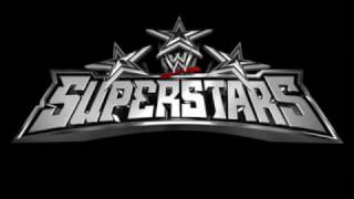 WWE Superstars theme song