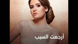 هنا شيحة تعلق لأول مرة بعد إعلان انفصالها عن أحمد فلوكس!