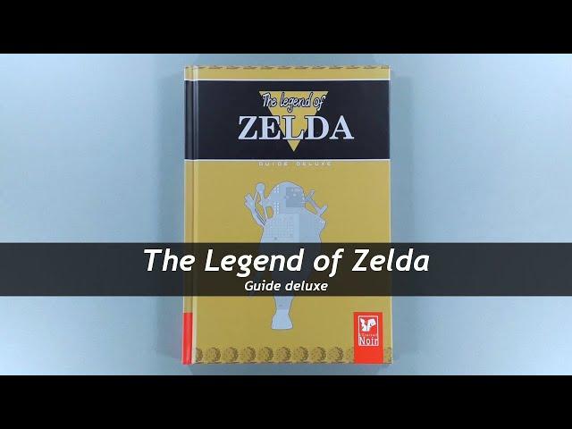 The Legend of Zelda - Guide deluxe