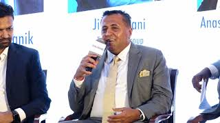 PANEL DISCUSSION- GROHE Hurun India Real Estate Leadership Summit 2019