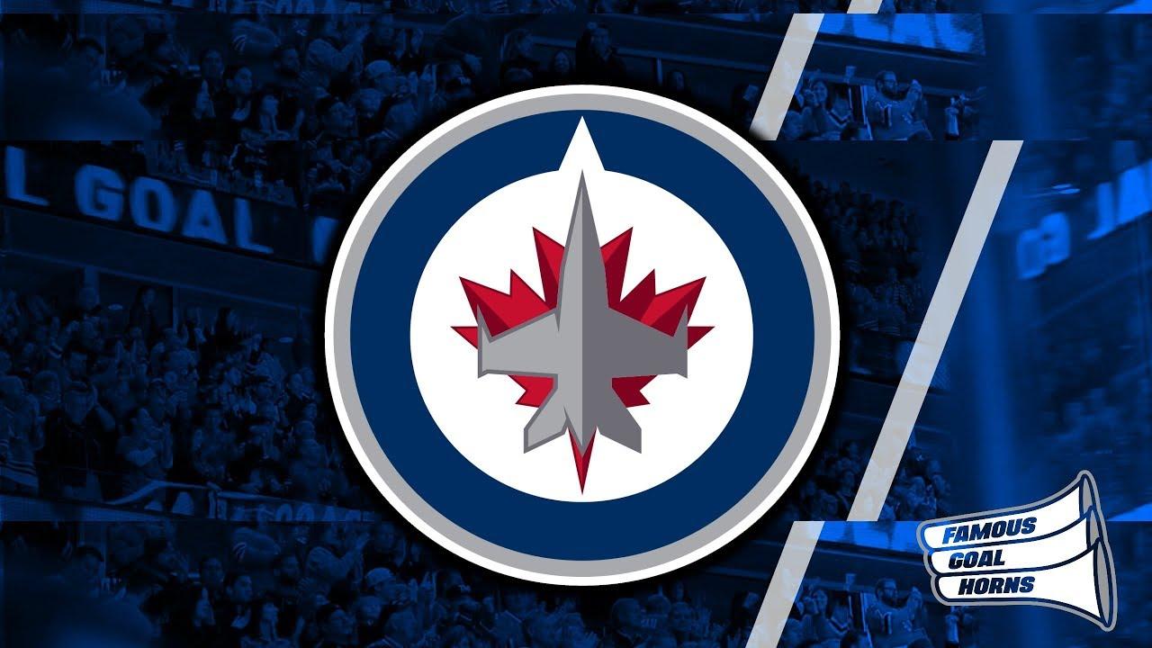 Winnipeg jets 2018 goal horn youtube - Winnipeg jets wallpaper ...