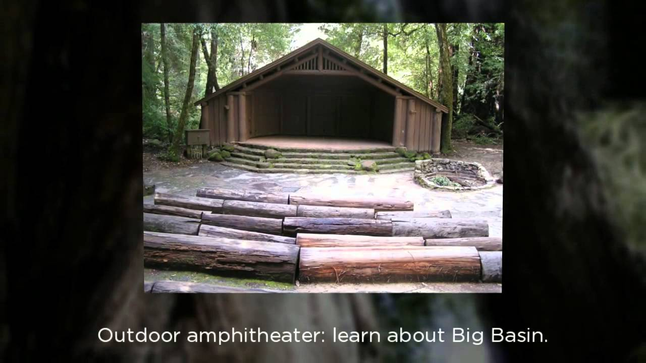 & Big Basin Tent Cabin Reservations Call 800.444.7275 - YouTube