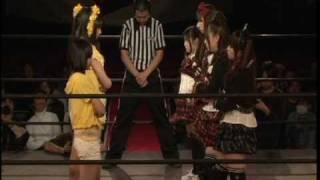 2010年12月29日新宿FACE 第2回「真剣 女の陣」ザ☆キラー・コンテンツ」...