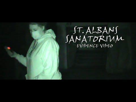 St. Albans Sanatorium Radford Va. - Private Investigation 05.10.19