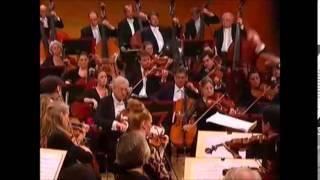"Anton Webern ""Im Sommerwind"" Jukka-Pekka Saraste"