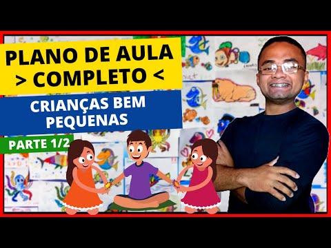 Como ELABORAR Um PLANO DE AULA PARA A EDUCAÇÃO INFANTIL CRIANÇAS De Acordo Com A BNCC(PASSO A PASSO)