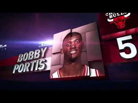 Chicago Bulls vs New York Knicks | December 19, 2015 | NBA 2015-16 Season