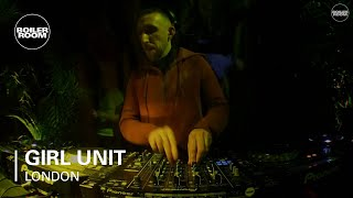 Girl Unit Boiler Room London DJ Set