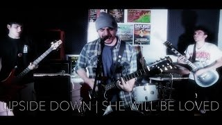 Maroon 5 - She Will Be Loved (Cover by Upside Down) | Punk Goes Pop