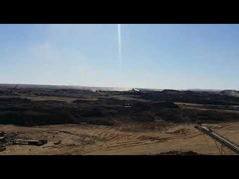 Mining work in saudi - 8