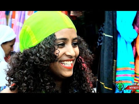 Wendi Mar - Ney Shiro Meda - Ethiopian Music 2016 (Official Video)