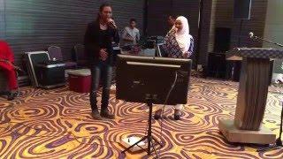 Cover by salma asis & fiq halim ( putus terpaksa )