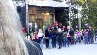 Põhja Tallinn Psühh (PTLN ja Black  Velvet suvetuur @paide )