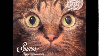 Olivier Giacomotto & Los Paranos - Talker (Original Mix) [Suara]