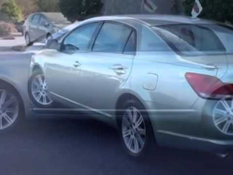2008 Toyota Avalon Limited Sedan - Irmo, SC