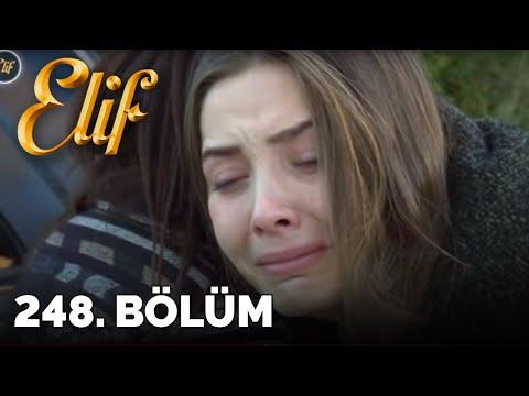 Elif - 248.Bölüm (HD) videó letöltés