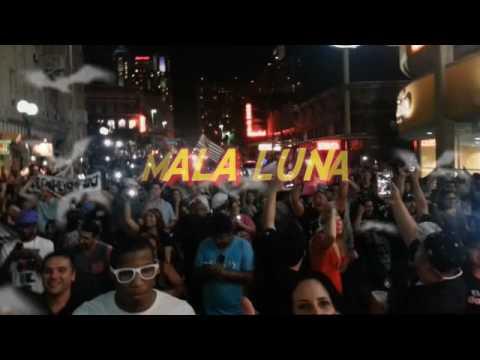 Mala Luna Festival San Antonio 2016