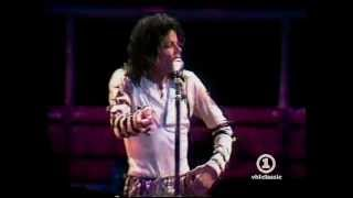 Michael Jackson Another Part of Me Live in Kansas City 1988 Resimi