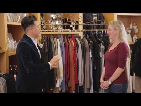 Ep. 6: Kami Meets Felix Mercado for a Fashion Lesson  BeYouTiful