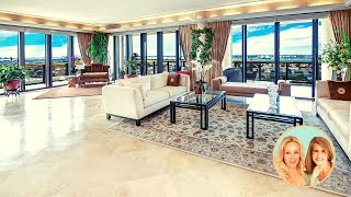 Miami FL Real Estate: 9999 Collins Avenue PH 2K Bal Harbour FL