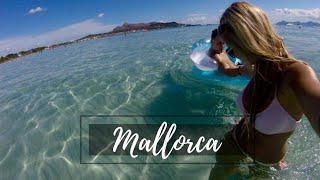 Mallorca Alcudia Holiday September 2016