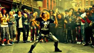 Chris Brown Vs LMFAO - Beautiful Party People Anthem (REMIX)